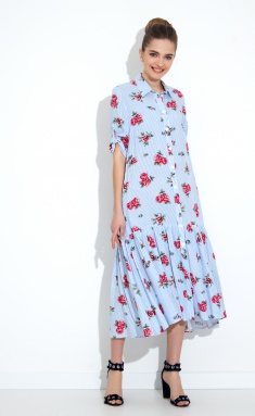 Dress GIZART 5062-3