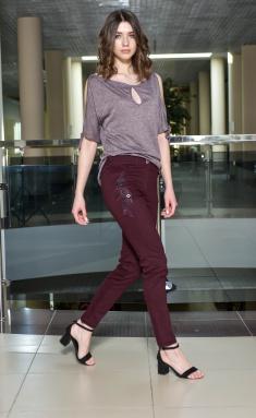 Trousers Amori 5067 164