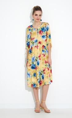 Dress GIZART 5069zh
