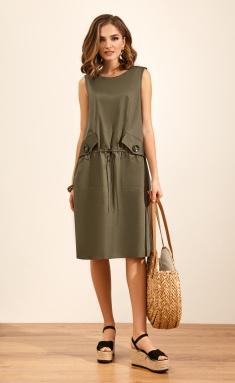 Dress GIZART 5070