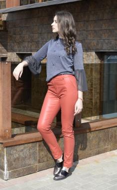 Trousers Amori 5070 170