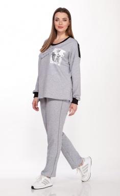 Sweatshirt Belinga 5075 ser