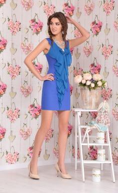 Dress Ninele 5078 vas