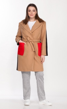 Coat Belinga 5088