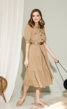 Dress GIZART 5088