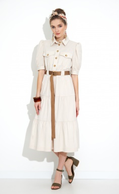 Dress GIZART 5088s