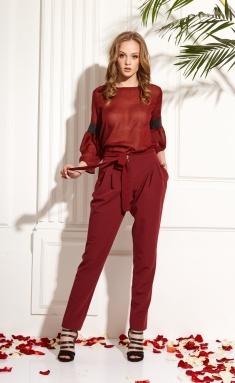 Trousers Amori 5090 vishn 170