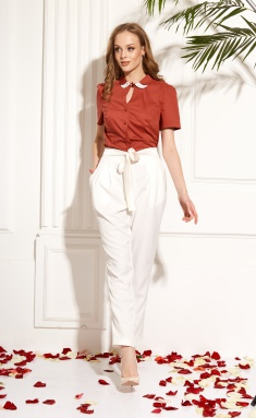 Trousers Amori 5090 mol 164