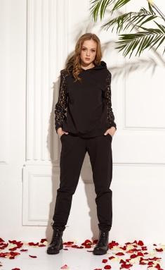 Trousers Amori 5091 chern 170