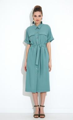 Dress GIZART 5091