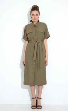Dress GIZART 5091x
