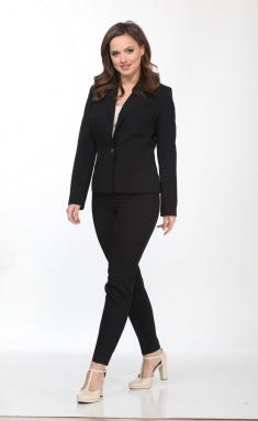 Suit Vilena-fashion 509 chern