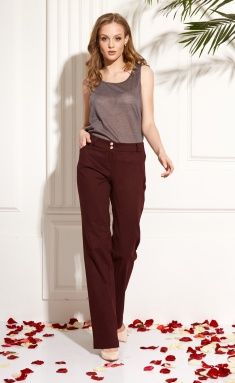 Trousers Amori 5103 vin 170