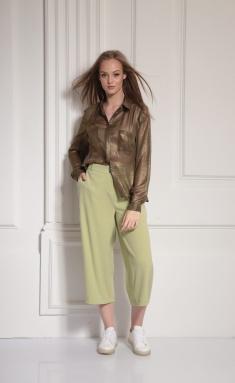 Trousers Amori 5108 salat 164