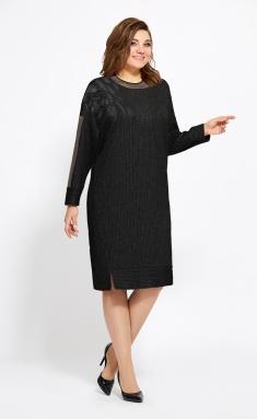 Dress Mubliz 510 chern