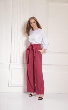 Trousers Amori 5110 vishn 170