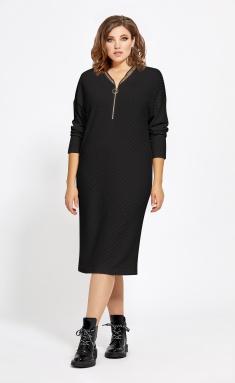 Dress Mubliz 512 chern