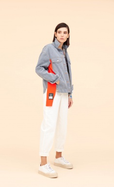 Jacket Lakbi 51730