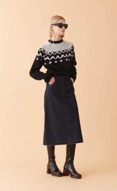 Skirt Lakbi 51827