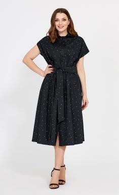 Dress Mubliz 525 chern