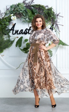 Dress Anastasia 574 A zol.p