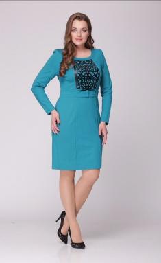 Dress Ladis Line 528