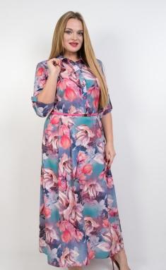 Dress Trikotex-Style 53-19 roz