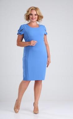 Dress Vilena-fashion 533 gol