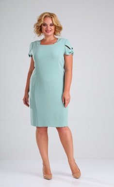 Dress Vilena-fashion 533 myata