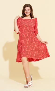 Dress Milora 537-3