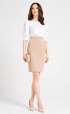Skirt Panda 54050z bezh