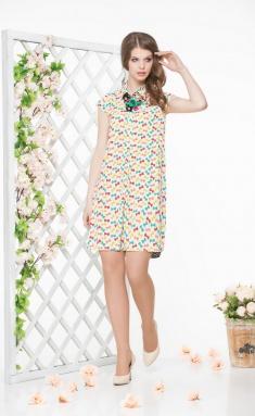 Dress Ninele 5407 cv