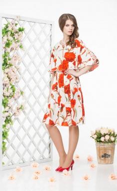 Dress Ninele 5409 cv