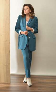 Suit Angelina Design Studio 540 morsk