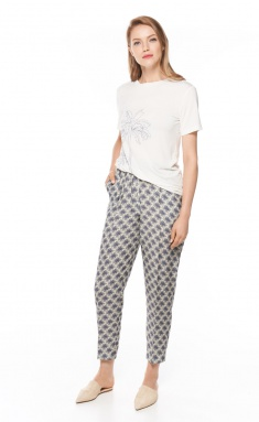 Trousers Nika 5425