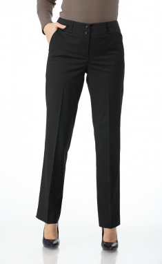 Trousers BelElStyle 546 chern