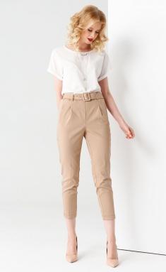 Trousers Panda 55063z bezh