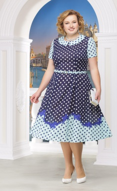 Dress Ninele 5522 sin gorox