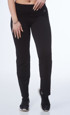 Trousers FORMAT 5639 chern