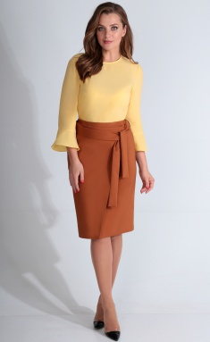 Skirt Golden Valley 56418-1 gorch