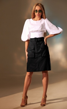 Skirt Sale 56483 chern