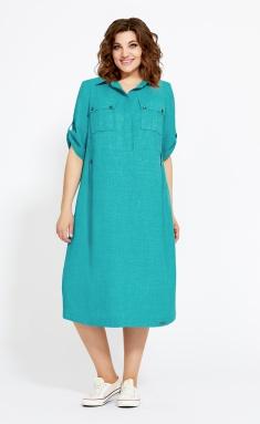 Dress Mubliz 564