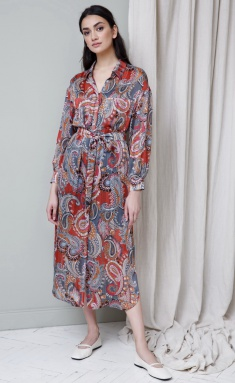 Dress SODA 0566