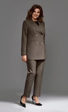 Suit Mubliz 570 shok