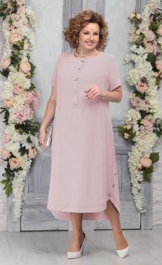 Dress Ninele 5773 pudr