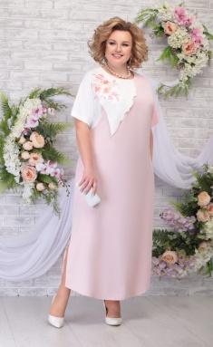Dress Ninele 5780 pudr