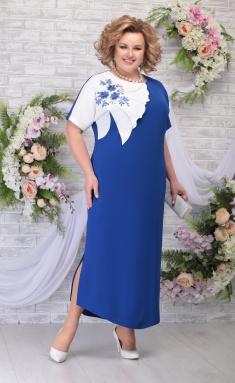 Dress Ninele 5780 vas