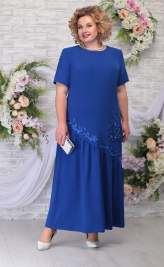 Dress Ninele 5789 vas