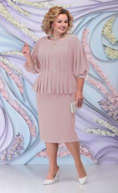 Dress Ninele 5802 pudr