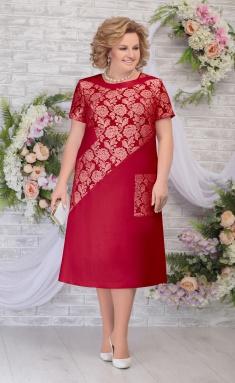 Dress Ninele 5810 mal